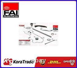Tck6c Fai Autoparts Oe Quality Engine Timing Chain Kit