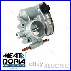Throttle Body Flap Valve Inlet Opel VauxhallCORSA D, ASTRA H, C, Mk III 3 5825242