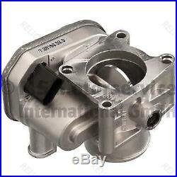 Throttle Body Flap Valve Inlet Vauxhall OpelASTRA H, Mk V 5, G, Mk IV 4, CORSA C