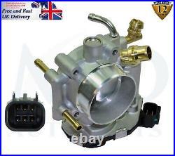 Throttle Body Valve for Vauxhall Astra Mk6, Insignia Mk1, Zafira Mk3, Mokka X