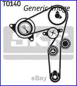 Timing Belt Kit & Water Pump SKF VKMC 05193 For CADILLAC, CHEVROLET, OPEL, SUZUKI