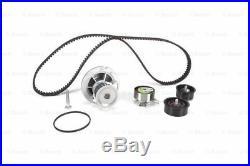 Timing Belt + Water Pump Set Vauxhall OpelASTRA Mk IV 4, ASTRA G, ZAFIRA A