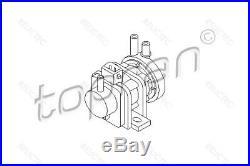 Turbo Pressure Converter Valve Opel VauxhallASTRA G, VECTRA, B, Mk IV 4, OMEGA B
