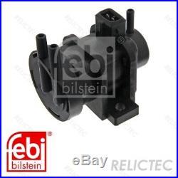 Turbo Pressure Converter Valve Opel Vauxhall SaabASTRA G, VECTRA B, OMEGA B