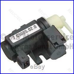 Turbo Pressure Converter Valve for Opel Vauxhall HyundaiASTRA H, J, G, ZAFIRA B