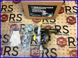 Turbocharger Vauxhall Signum Astra Fiat 1.9 CDTI 755042 767835 755373 + Gaskets