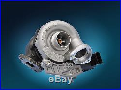 Turbolader Garrett für Opel Vectra Limousine Caravan 1.9 CDTI 110 KW / 150 PS