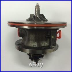 Turbolader Rumpfgruppe CHRA 755046 Astra Vectra Zafira 1,9CDTI 150PS 110KW