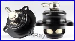 Turbosmart IWG75 Actuator & Recirculting Valve for Vauxhall Opel Astra H VXR