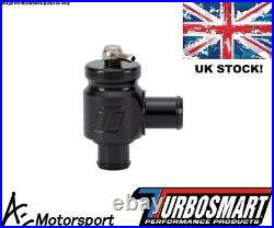 Turbosmart Plumb Back 25mm Recirc Dump Valve BOV Vauxhall Astra VXR MK5 Garrett