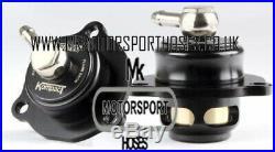 Turbosmart Recirculation Valve Vauxhall Astra VXR MK4 GSI SRI Turbo Recirc Z20LE
