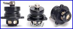 Turbosmart uprated recirc dump valve Kompact Shortie Vauxhall Astra H VXR