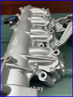 Vauxhall Astra 1.9cdti inlet manifold Throttle Body and EGR Valve