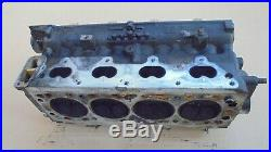 Vauxhall Astra 2000 Mk4 1.6 16v Cylinder Head With Cam Shafts And Valves X16xel