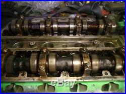 Vauxhall Astra Corsa Z14xep Z12xep Cylinder Head With Valves And Cams
