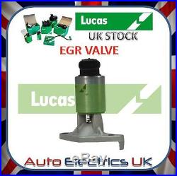 Vauxhall Astra Egr Valve New Lucas Fdr140