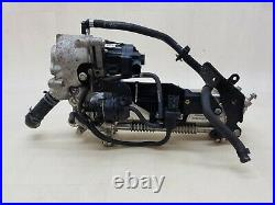 Vauxhall Astra K Mk7 15-19 1.6 Cdti Egr Valve Cooler 13406410
