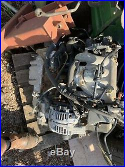 Vauxhall Astra Mk4 1.6 8 Valve Engine Nova Corsa