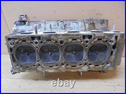 Vauxhall Astra Mk5 2006 1.6 16v Z16xep Cylinder Head With Valves