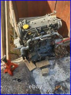 Vauxhall Astra Vectra Zafira 1.9 Cdti 8 Valve 04-10 Engine 150 Bhp
