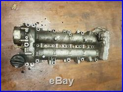 Vauxhall Insignia 2009-2014 Astra A20dth Camshaft And Rocker Cover 55574600 Gm