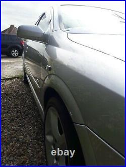 Vauxhall Mk4 Astra 2.2 Sri 16valve Prodrive Limited Edition
