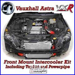 Collins Vauxhall Zafira GSi and VXR Black Dump Valve and Fitting Kit