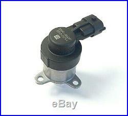 Vauxhall Opel Insignia Astra 2.0 Cdti Fuel Pump Pressure Regulator Control Valve