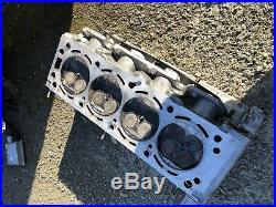 Vauxhall astra Vxr Z20 Cylinder Head & Piper Single Valve Springs