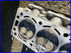 Vauxhall astra Vxr Z20 Uprated Cylinder Head & Piper Single Valve Springs
