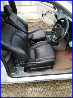 Vauxhall astra gte 2.0 16valve redtop