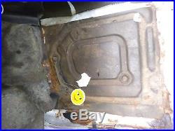 Vauxhall astra gte mk2 2.0i 8 valve