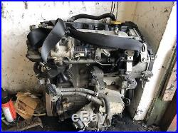 Vauxhall astra zafira vectra saab z19 dt 120 bhp 8 valve fully running engine