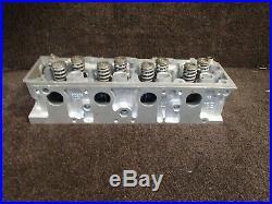 Vauxhall opel manta astra cavalier 1,8e cylinder head 8 valve gm 90209897