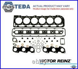 Victor Reinz Engine Top Gasket Set 02-38168-01 P New Oe Replacement