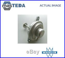 Wahler Exhaust Gas Recirculation Valve Egr 7188d P New Oe Replacement