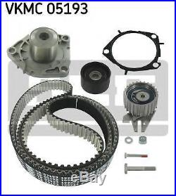 Water Pump & Timing Belt Kit SKF VKMC05193 For CADILLAC, CHEVROLET, OPEL, SAAB