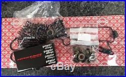 Z20leh / Z20let Single Piper Valve Spring Retainer Seals Rocker Cover Gasket