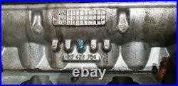 Z20ler Let Leh Cylinder Head Astra Zafira 2.0 Turbo 90k + Bridge, Lifter, Valves