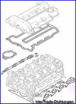 Zylinderkopfdichtung SATZ OPEL ASTRA H 1.2 Z12XEP